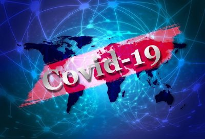 Administration office shut after employees contract coronavirus