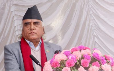 Festivals' role crucial in propelling national unity-CM Pokharel
